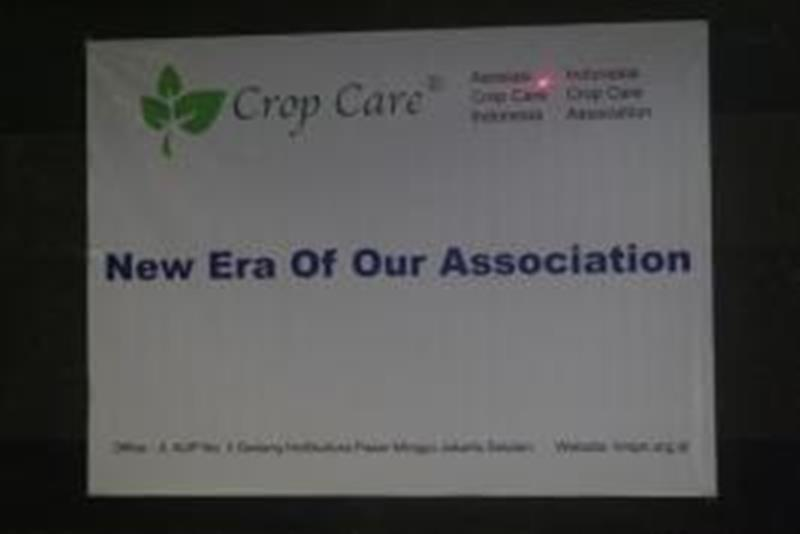 Launching CropCare